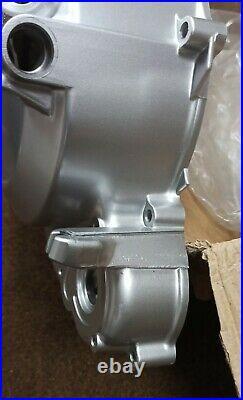 11341-12C01 Suzuki RGV250 Clutch Cover Brand New Discontinued Part NOS