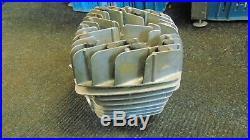 1971 1975 Nos Suzuki Ts125 Tc125 Duster Cylinder Barrel And Head Twinshock Ury