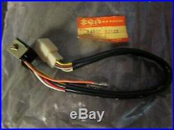 1973 1977 Nos Suzuki Gt380 Gt550 Gear Position Sensor 34990-33123