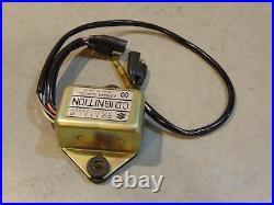 1975-1978 Suzuki Rm125 Tm125 1974-1978 Rm100 Tm100 CDI Unit A Nos 31900-28300