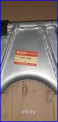 1978 SUZUKI RM125C SWINGING ARM. GENUINE NEW OLD STOCK fits 1976 1977 A. B