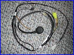 1987-90 Quadzilla LT500R Wiring Harness OEM NOS NEW Quadracer Discontinued