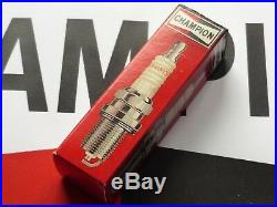 1x original CHAMPION RN7YC = OE018 Zündkerze mit Kupferkern spark plug OVP NOS