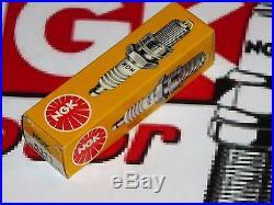 1x original NGK BR9ES (5722) Zündkerze spark plug NEU OVP NOS