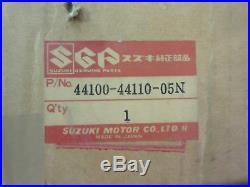80 81 82 Suzuki GS450T GS450 Motorcycle Gas Tank Fuel Petrol Cafe Racer NOS SW55