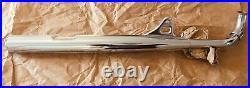 Genuine NOS Suzuki A50, A50P, AP50 Exhaust Muffler Assembly 14301-22501