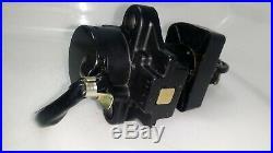 Genuine OEM NOS Suzuki Ignition Switch Key 37100-49012 GS1000 (Bin-A)