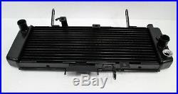 Genuine Suzuki 04 2004 SV650S OEM Water Radiator Assembly 17710-17G30 NOS