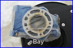Genuine Suzuki Rm125 Rm 125 1987 Cylinder Head Nos 11200-01810 11111-01b30