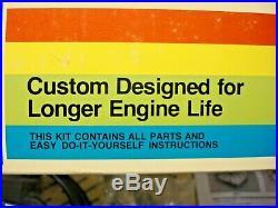 Hayden Suzuki Gs 750 1981 1982 Engine Oil Cooler Kit Complete Swirl Cool Nos