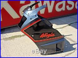 Kawasaki Fairing Cowling Front Headlight Nos Oem Ninja Zx Gpz 600 1985 1986