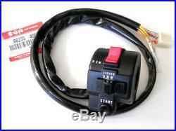 NEW Genuine Suzuki Right Start Switch NOS oem gs1100 gs850 g750 gs katana