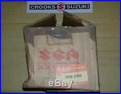 NOS 11210-20902 1983/1984 RM80 Genuine Suzuki 82cc Cylinder Barrel, 49mm Bore