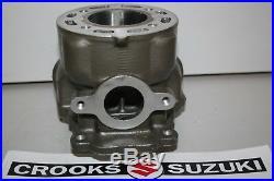 NOS 11210-20960 RM80 Genuine Suzuki 79cc Cylinder Barrel