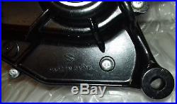 NOS 11300-46890 RM80 Genuine Suzuki Crankcase Set