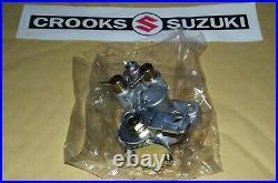 NOS 16100-30910 TS250 Genuine Suzuki Oil Pump Assy