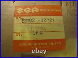 NOS 1972-77 Suzuki TS400 Magneto Rotor NEW Vintage TS 400 Stator Flywheel OEM