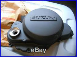 NOS 1972 Suzuki TM250 Clutch Cover 11341-30100