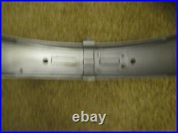 NOS 1973-77 Suzuki TC100 Silver Rear Fender NEW Original TC Blazer OEM Vintage