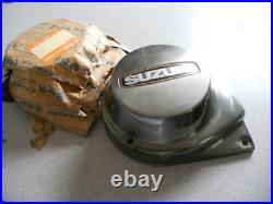 NOS 1973 Suzuki GT550 Crank Case Crankcase 11300-34820