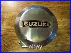 NOS 1974-77 Suzuki GT750 Stator Generator Cover NEW Magento Right Side Engine GT