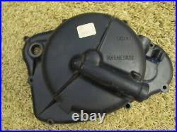 NOS 1976-78 Suzuki RM250 PE250 Clutch Cover NEW Right Side RM PE 250 Case AHRMA