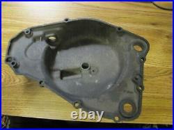 NOS 1976-78 Suzuki RM370 RM400 Clutch Cover NEW Right Side Case Vintage RM AHRMA