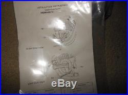 NOS 1983 1984 1985 1986 Suzuki GS550E Engine Guards BEA Set 94200-43811