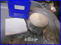 NOS 1983 1984 Suzuki RM500 Rocky Piston Kit. 25 mm (1ST O/S) 05-6917