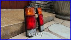 NOS 1985 1991 Suzuki Super Carry Van SK410 Tail light LH & RH Genuine Japan