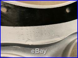 NOS 1990 suzuki Gsxr750 Front Upper Cowling Rare Gsxr 750 GSX-R750 Gsx-r