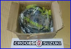 NOS 32100-46011 RM80 / RM60 Genuine Suzuki Magneto Assy