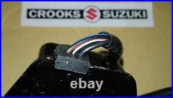 NOS 32900-46010 RM80 1977/78 / RM60 79 to 83 Genuine Suzuki CDI Unit