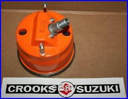 NOS 34210-47602 GS550 Genuine Suzuki Tachometer Assy