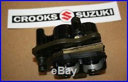 NOS 59300-26C00 Genuine Suzuki RM125 / RM250 Front Brake Caliper Assy