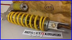 NOS 62100-01B30-163 Genuine Suzuki RM125 H Rear Shock Absorber