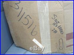 NOS Amco Sissy Bar Back Rest Frame Suzuki GS550 GS750 GS1000 311516 93541