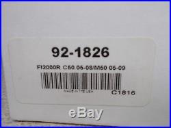 NOS Cobra Fi2000R EFI Tuner 2005-2009 Suzuki Boulevard C50 M50 92-1826