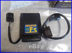 NOS Dyna FS Extreme Porform Adjust High Energy Ignition Suzuki 2000 RM125 DFS3-3