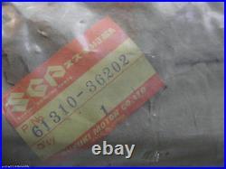 NOS Genuine OEM Suzuki GT125 GT 125 1973-1977 Drive Chain Guard Case Cover JAPAN