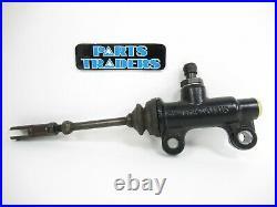 NOS Genuine Suzuki Rear Brake Master Cylinder Assembly GS1100E GS1100ES GS750E