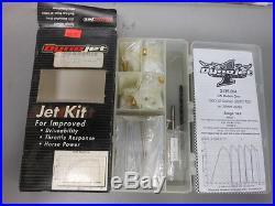 NOS Jet Kit Stage 1&2 90-92 Suzuki GSXR750 with35mm Carbs 3135