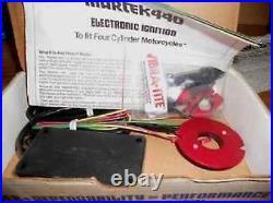 NOS Martek Electronic Ignition Suzuki GS750 GS1000 440