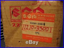 NOS New Suzuki 1972-1977 GT380 Right Hand Side Piston Cylinder Jug 11210-33000