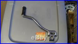 NOS OEM Genuine Suzuki Kickstarter Lever Assembly 1971-1974 TM400R 26300-16502