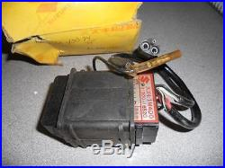 NOS OEM NEW Suzuki 1971-75 TM400 Cyclone CDI 31900-16520 AHRMA