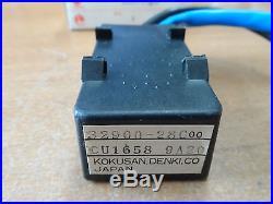 NOS OEM Suzuki CDI Unit 1989-1992 RM250N Off Road 32900-28C00