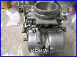 NOS OEM Suzuki Carburetor 1973-1977 GT750 Lemans 13202-31623