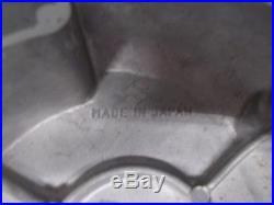 NOS OEM Suzuki Contact Breaker Cover 1980-1983 GS750 GS650 GS1100 11381-49202