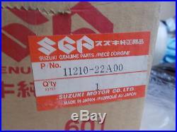 NOS OEM Suzuki Cylinder 1985-1993 LT230 LT-F230 11210-22A00
